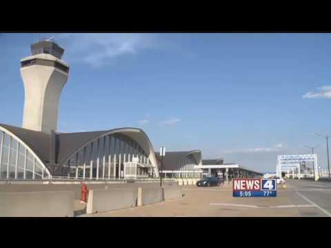 Privatizing St. Louis Lambert International Airport - KMOV - FLY314 - April 25, 2017