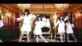 Ange☆Reve「勇敢な恋のセレナーデ」PV YouTube初公開!(仮音源verです) ...