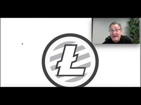 Litecoin Is Digital Silver