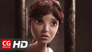 "CGI Animated Short Film: ""Birth"" by Objectif 3D 