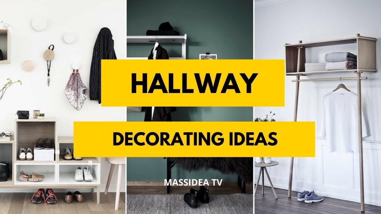 95+ Beautiful Hallway Decorating Ideas from Instagram - YouTube
