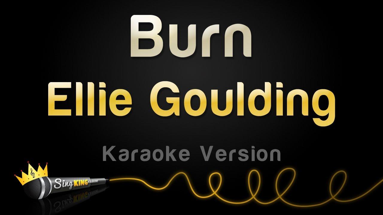ellie goulding burn mp3 free download 320kbps