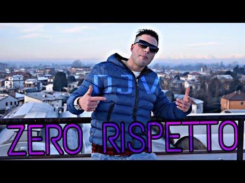 rap palermitano - rap siciliano - DJV - Zero Rispetto (Zero Respect - Italian Rap Music)