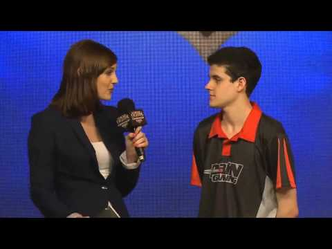 League of Legends Brasil - Interview with Kami (PNGAMING)