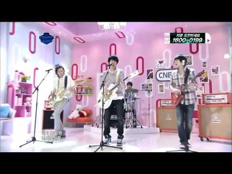 CNBLUE - Love Girl