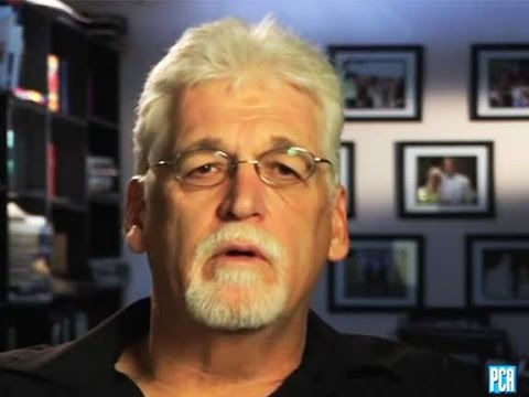 Joe Ehrmann on Life Lessons Through Sports