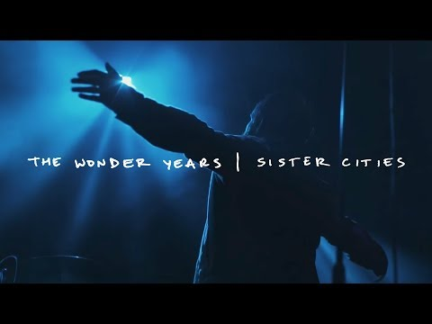 The Wonder Years Announces New Album 'Sister Cities'