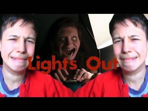 Lights Out - Whos There - НОЧНОЙ ГОСТЬ!!!