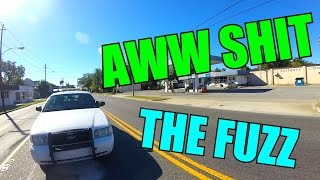 One of Do It With Dan's most viewed videos: Pulled Over for Revving - MUFFS TOO LOUD?!