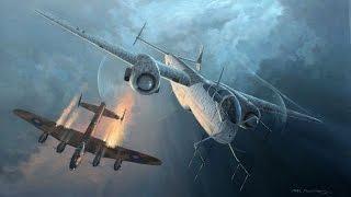 """IL2 The Heinkel He 219 Uhu (""""Eagle-Owl"""")"""