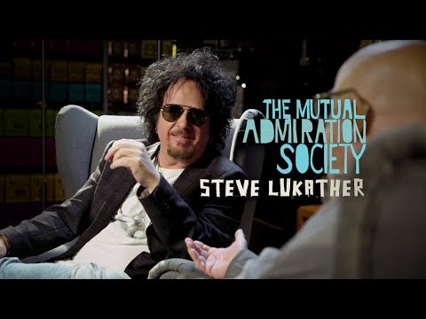 Steve Lukather and Sterling Ball: The Mutual Admiration Society