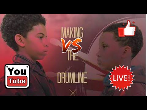 New Drumline Movie - Making The Drum Line Full Movie