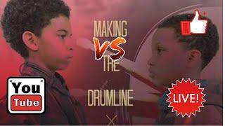 New Drumline Movie - Making The Drum Line Full Movie