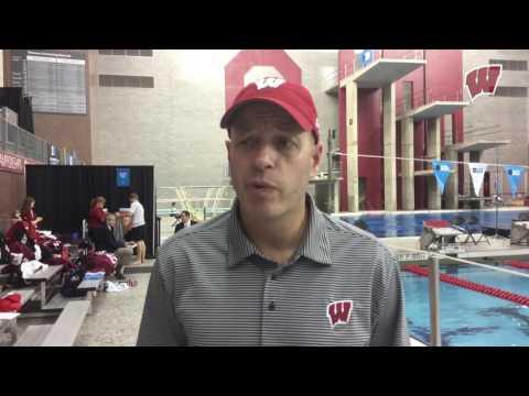 Wisconsin Seniors Rewriting Record Books at B1G Championships