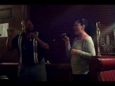 Command Performance on Karaoke Night