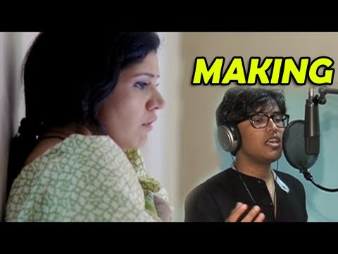song-making-usavale-dhaage---mangalashtak-once-more-marathi-movie---swapnil-joshi,-mukta-barve