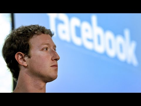 A 2-Minute History of Facebook Since its IPO