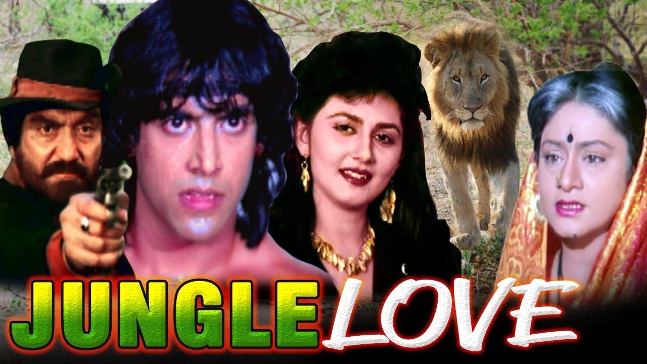 Download Jungle Love   Showreel   Rocky   Kirti Singh   Hindi Romantic Movie