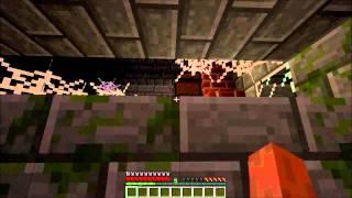 """Minecraft сериал """"Потерянные"""". Cерия 1: """"Hе понятно где"""""""