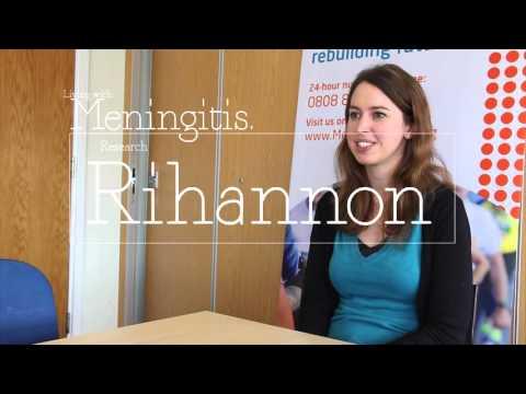 Living With Meningitis