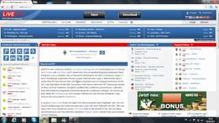 fussball live im internet gucken kostenlos