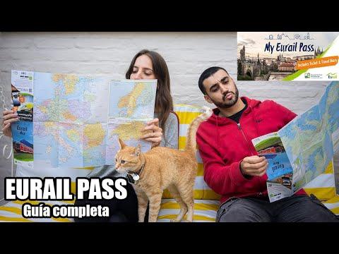 EURAIL PASS -