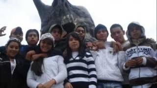 """Liceo Antonio Nicolas Rangel---5to """"B"""" En el Paramo Haciendo Historia"""