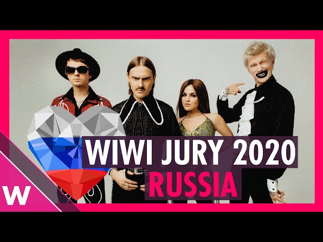 Eurovision Review 2020: Russia - Little Big