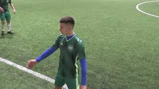 Полный матч MBZ 3 4 Мир Футбола R CUP Турнир по мини футболу в Киеве