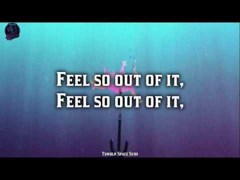 """NetNobody """"GONE"""" - Prod Cian P (Lyrics/Lyric Video)"""