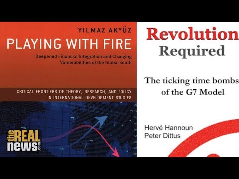 Exposing the Risks of Global Finance: Peter Dittus on 'Playing with Fire' (1/2)
