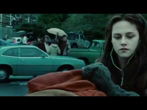 Twilight best scenes