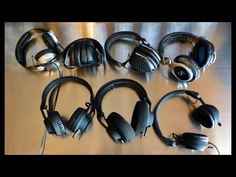 Top 5 DJ Headphones of 2016 (DJbooth)