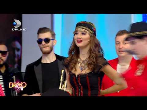 "Bravo, ai stil! (02.03.2019) - Greta, sotie de bulibasa! A ""nenorocit-o"" pe Raluca! Ce i-a prezis?"