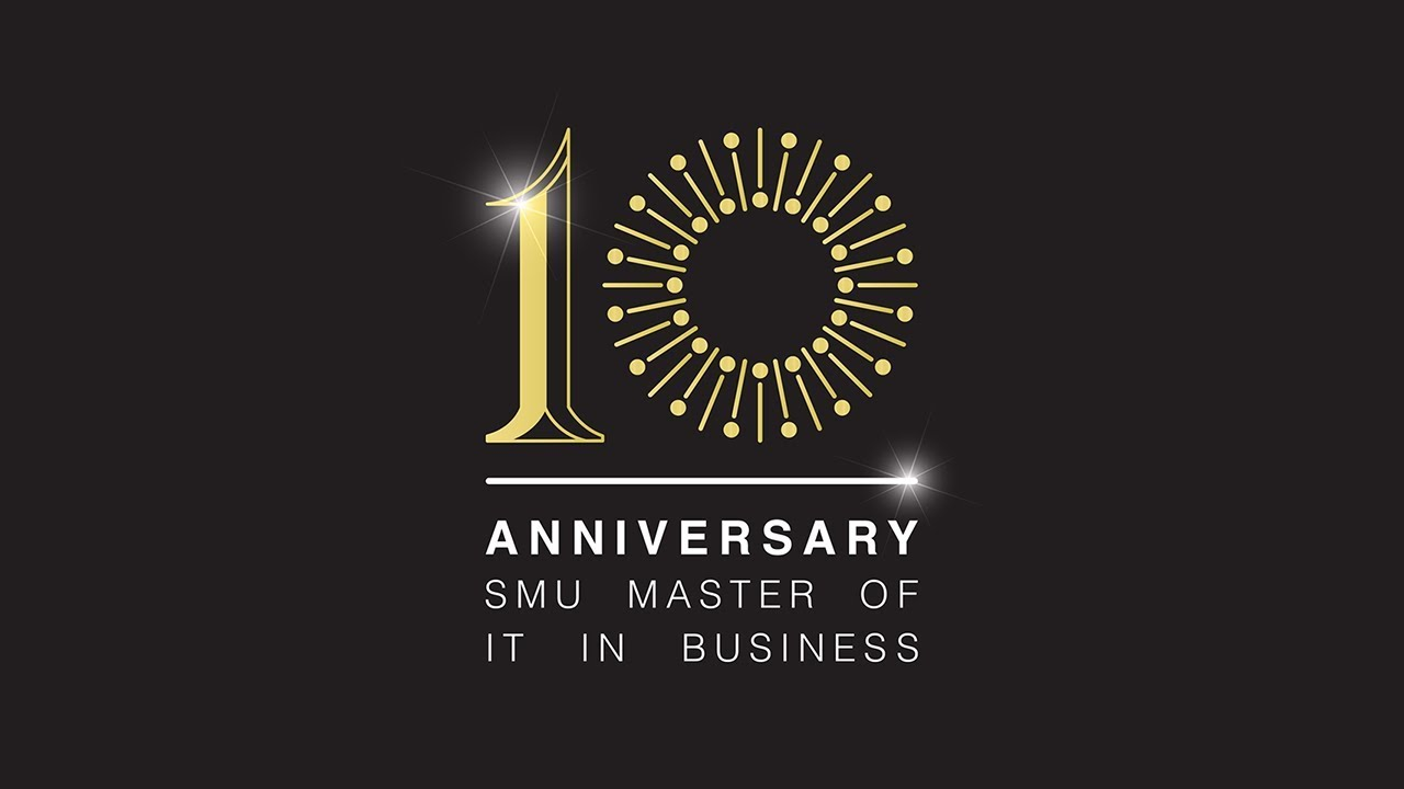 Master of IT in Business (MITB) | School of Information Systems (SMU)