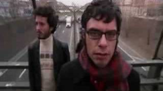 Flight of the Conchords - Inner City Pressure clip