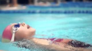 Школа плавания Вениамина Таяновича - Открытое первенство школы. Первый этап.