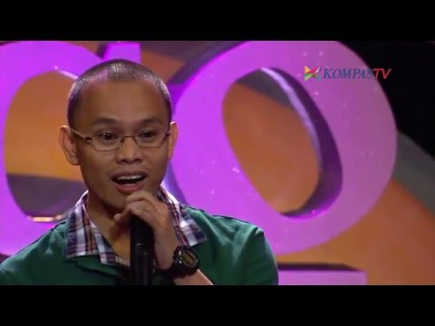 Asep: Jatuh Cinta tanpa Logika (SUCI 1 Show 6)