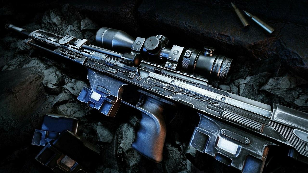 Black Ops 4 Grinden