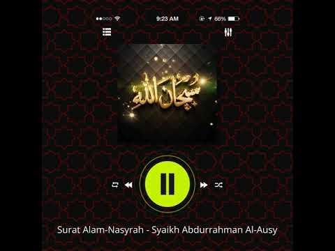 084.-surat-al-insyiqaaq---syaikh-abdurrahman-al-ausy