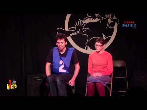 speed dating sophie et matthieu