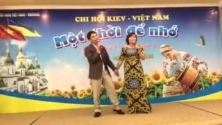 Chưa Có Bao Giờ Đẹp Như Hôm Nay - Hồng Quang, Mai Hương