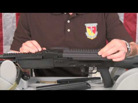 Texas Weapon Systems AK Top Cover Review