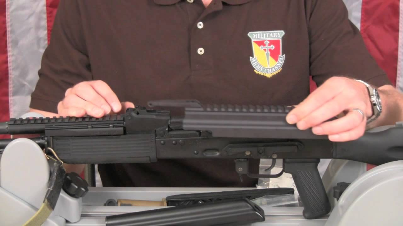 Review: Texas Weapon Systems AK Top Cover - More Space For