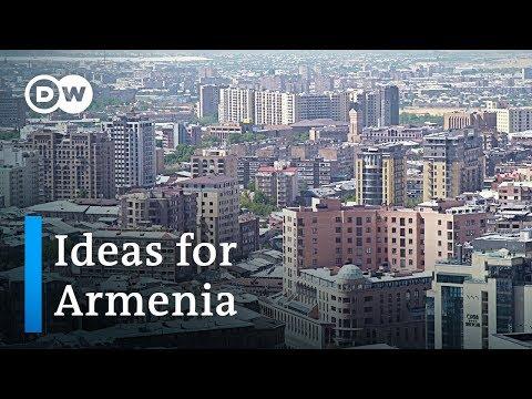 The Greening Of Armenia | Global Ideas