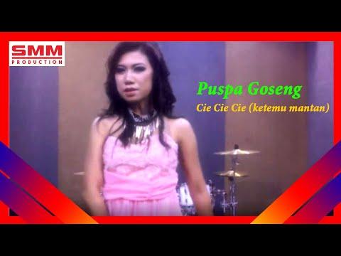 Puspa Goseng - Cie Cie Cie (OFFICIAL)