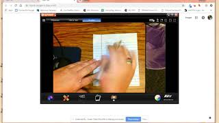 Using Your Document Camera for Video Recording