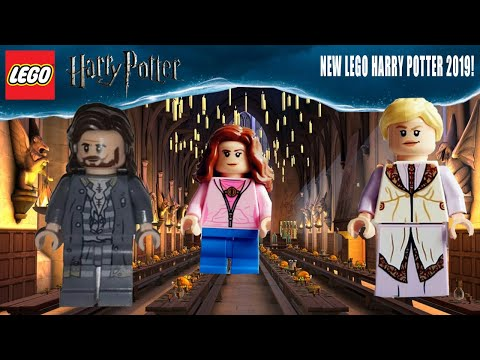 HARRY POTTER ERNIE PRANG LEGO MINI FIG // MINI FIGURE