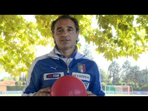 Cesare Prandelli per Every One