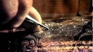 Caucasianart.ru (Дагестан. Док.фильм) Дагестанская Мозаика
